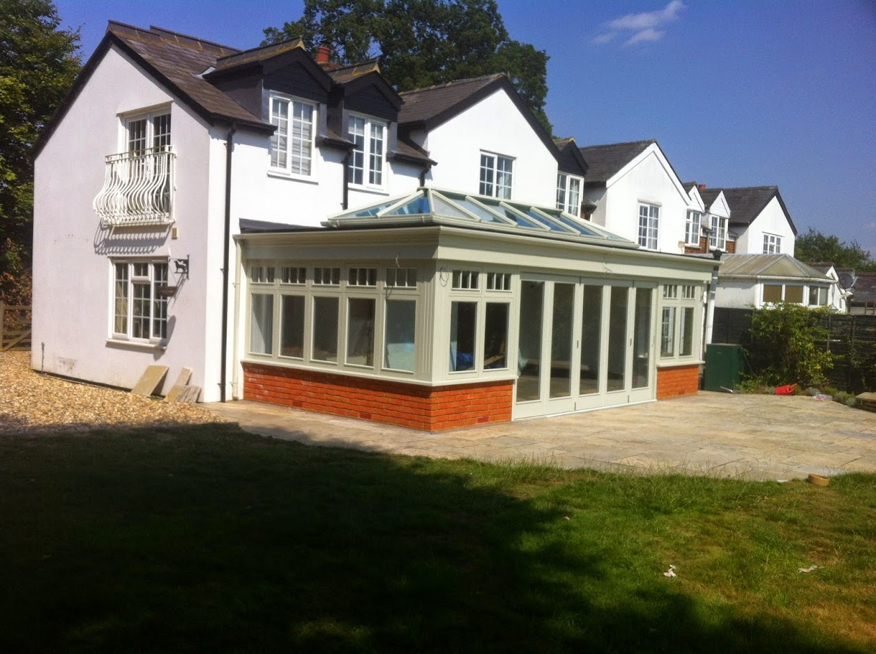 Orangery_Stevenage_Extension